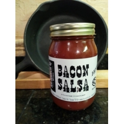 AWARD WINNING  Bacon Salsa!!!