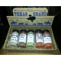 Grill Essentials Gift Box