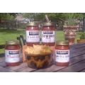 Authentic Texas Salsas