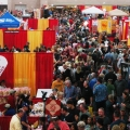 January 25-27th  ZEST FEST-Irving Convention Center